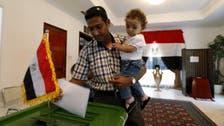 مصر تعيد الانتخابات بـ5 دوائر بعد إلغاء نتائجها
