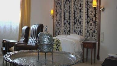 خدمات سياحية جديدة في مدينة شفشاون المغربية