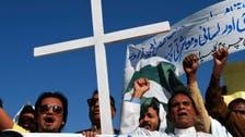 Pakistan police arrest Christian healer for blasphemy