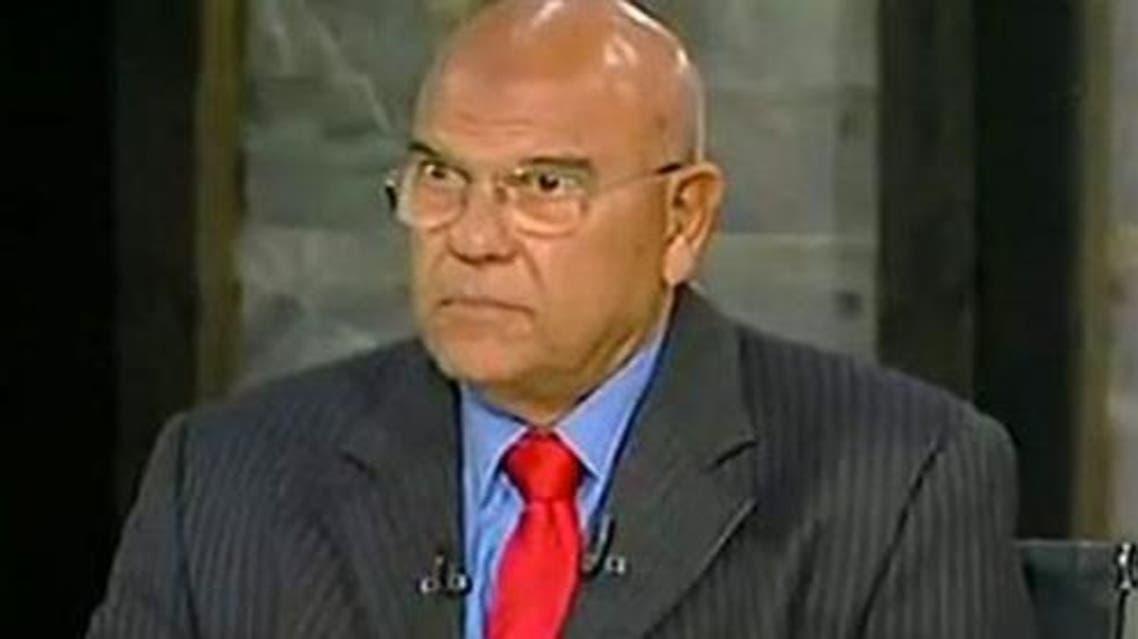 سليمان عامر