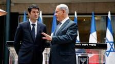 إسرائيل تستدعي سفير فرنسا حول إرسال مفتشين للقدس