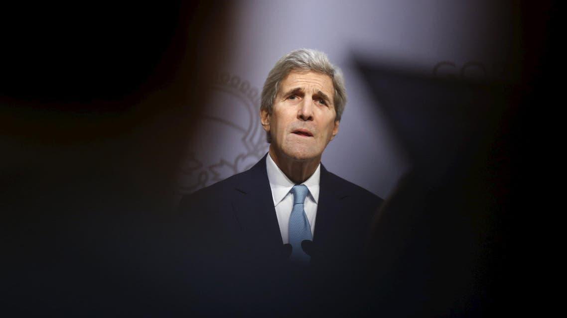 Kerry Reuters