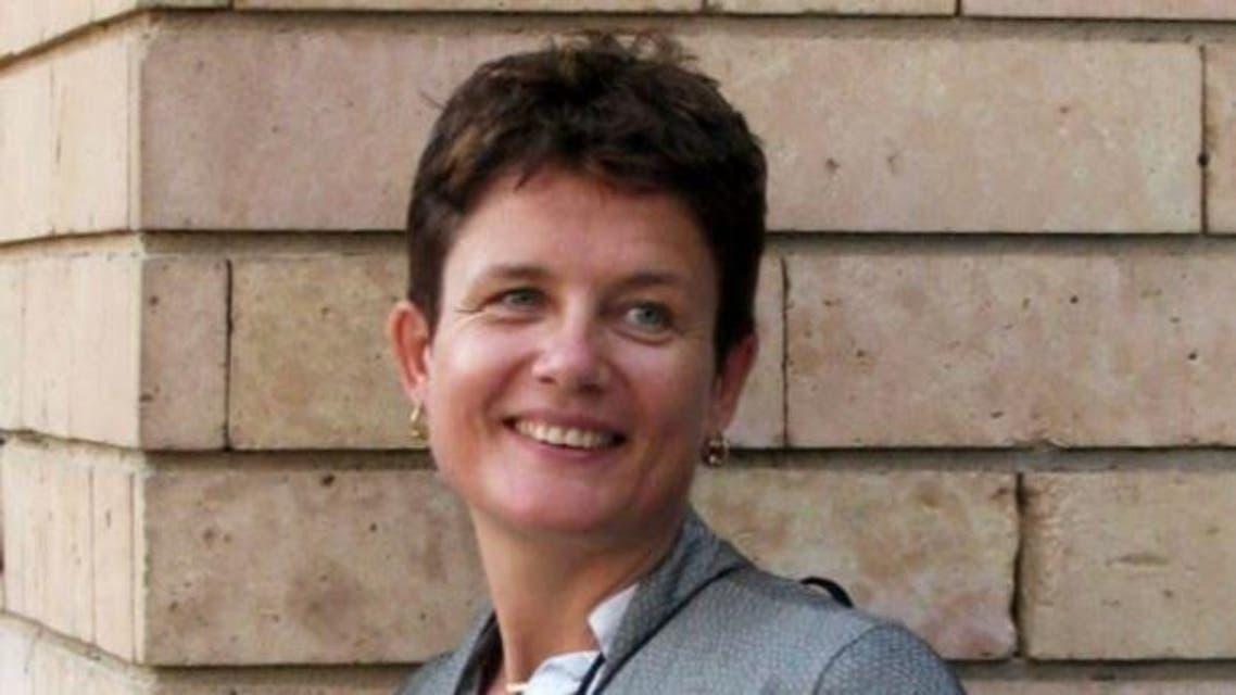 مديرة معهد السلام والحرب في العراق جاكلين ستون