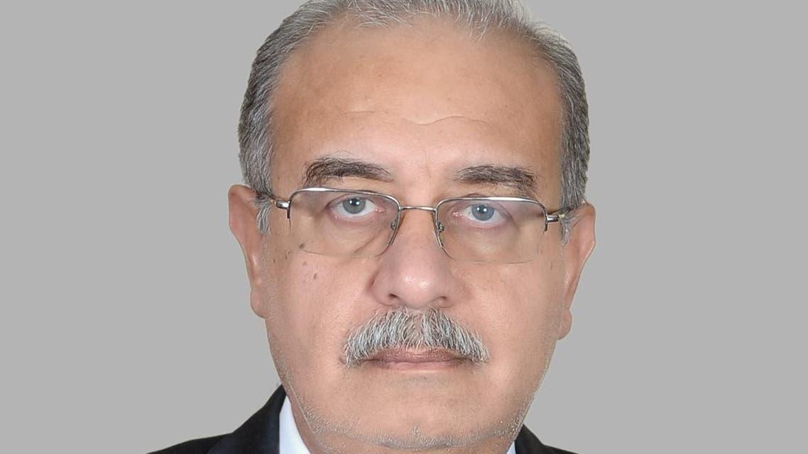 صورة المهندس شريف إسماعيل رئيس مجلس الوزراء المصري