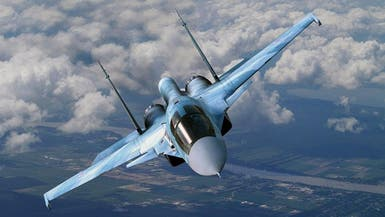 سماء سوريا.. منطقة نزاع بين مقاتلات أميركا وروسيا
