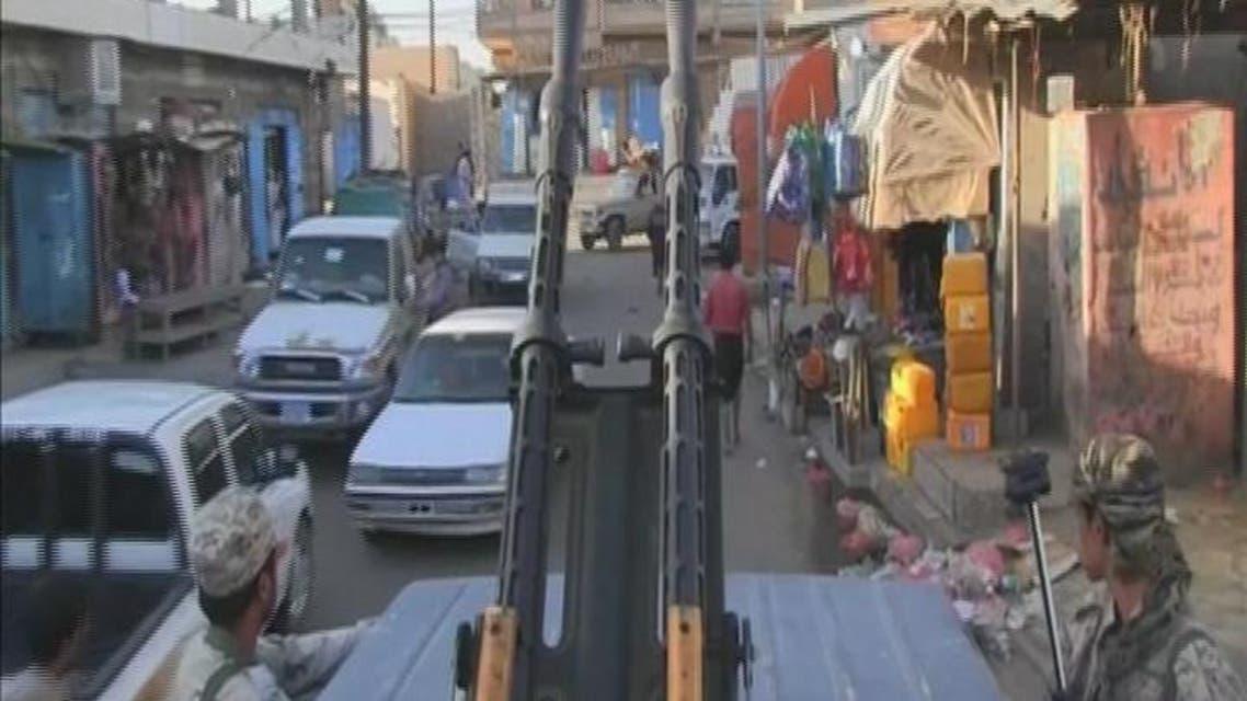 THUMBNAIL_ محافظ مأرب: قيادات إيرانية متورطة في قتل اليمنيين