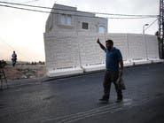 إسرائيل تعزل أحياء #القدس وتحاصر العمال العرب