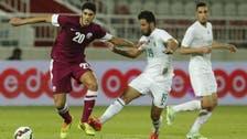 الاتحاد القطري يوقف بوضيف 6 أشهر