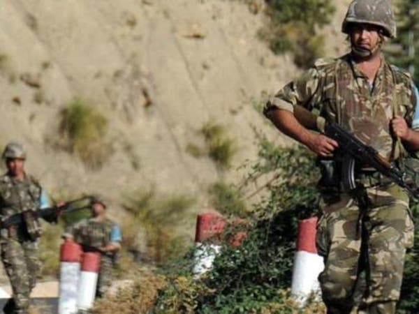 """الجزائر.. مقتل 3 متشددين في """"قلعة الإرهاب"""""""