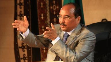 الرئيس الموريتاني: الترشح مؤجل إلى 2019