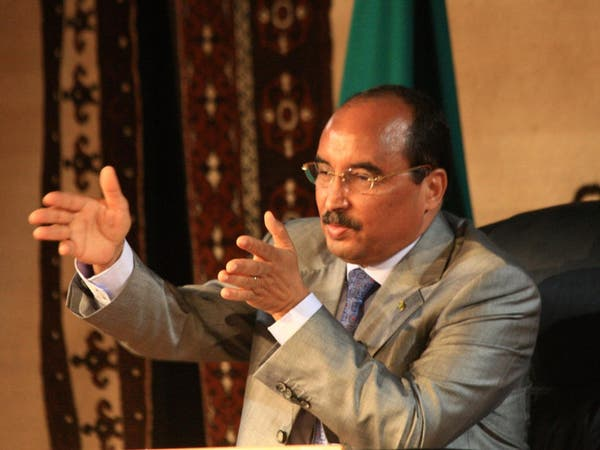 موريتانيا: الرئيس لا يسعى لولاية رئاسية ثالثة