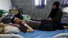 Iraq cholera cases grow, spread to Kurdish region