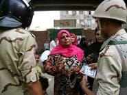 #انتخابات_مصر.. 160 ألف مقاتل لتأمين المرحلة الثانية