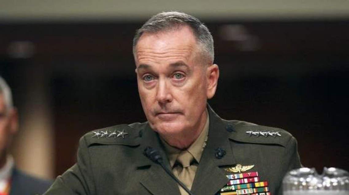 الجنرال جوزيف دنفورد