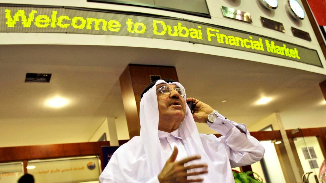 Saudi Arabia ranked first among GCC economies, with an estimated total wealth of $0.7 trillion, closely followed by the UAE with an estimated wealth of $0.6 trillion. (File photo: AP)