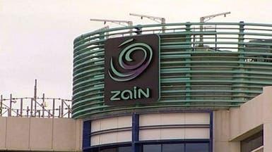 """""""زين"""" تتوقع بيع أبراجها للاتصالات في السعودية بـ2017"""