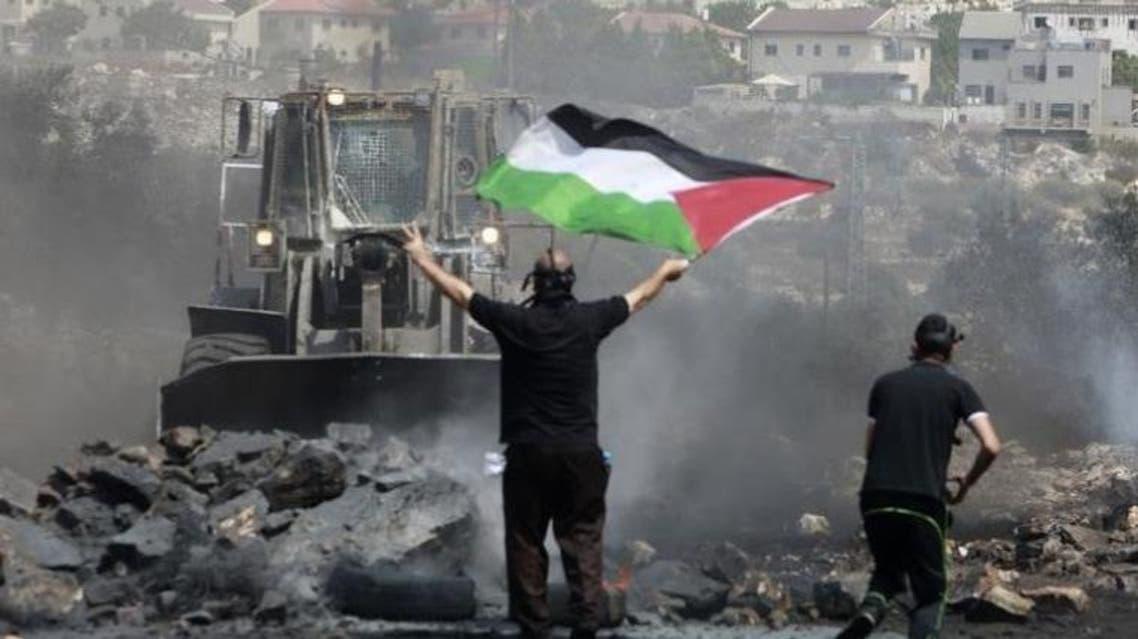 فلسطين - هدم - منازل