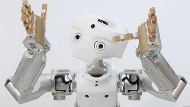 صراع الروبوتات.. مسابقة فريدة بجامعة مصرية