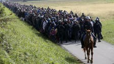 Slovenia gives army more power amid migrant crisis
