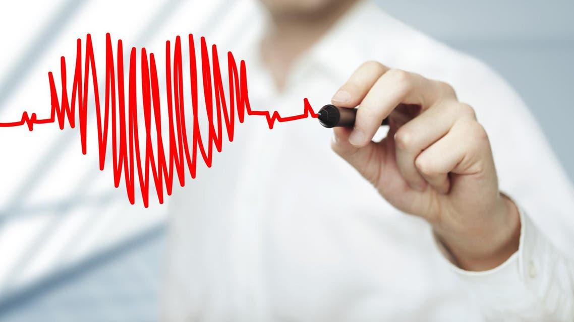 صحة القلب قلب