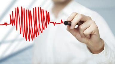فحص دم يتنبأ بالنوبة القلبية قبل 7 سنوات من حدوثها