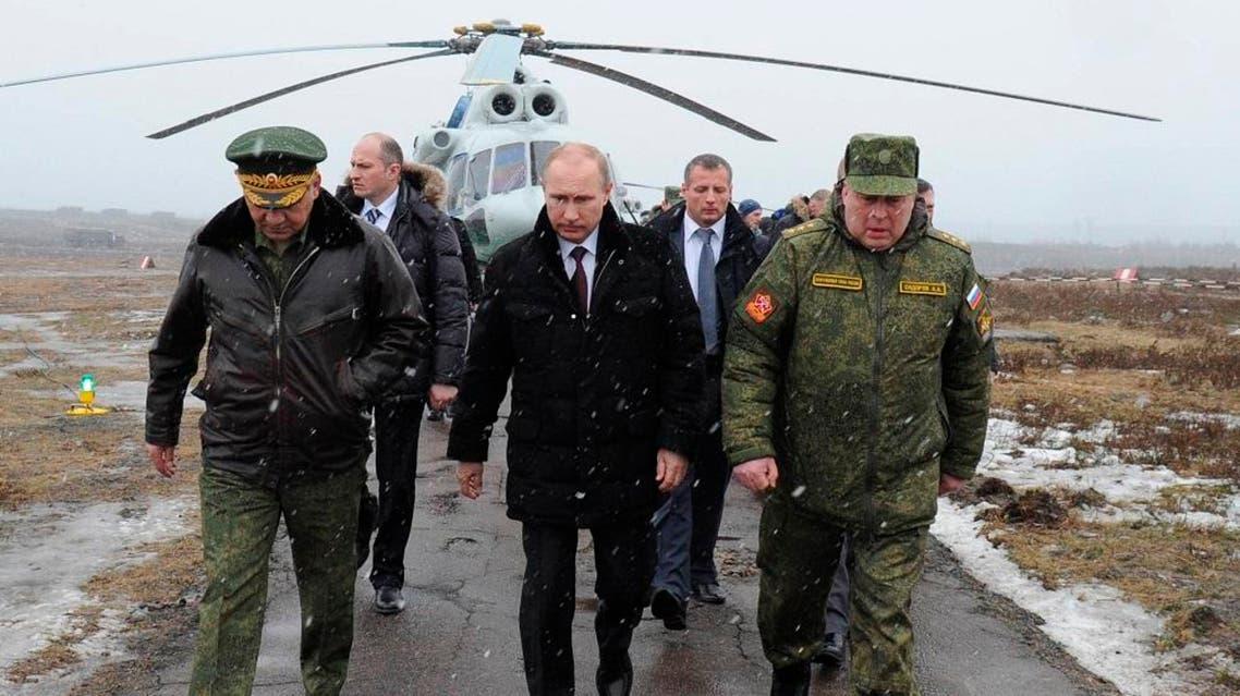 putin, russia syria -military dispute