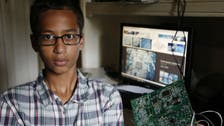 Judge dismisses 'clock boy' lawsuit based on lack of evidence