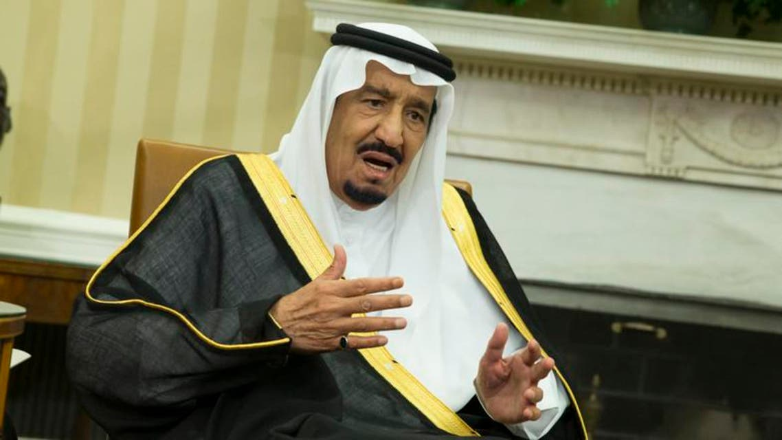 Saudi Arabia's King Salman sent invitations to leaders of Kuwait, Sudan and Yemen to attend the fourth Summit of Arab-South American countries. (File photo: AP)