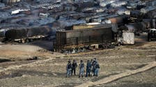 Taliban insurgents active close to Kabul, threat level disputed