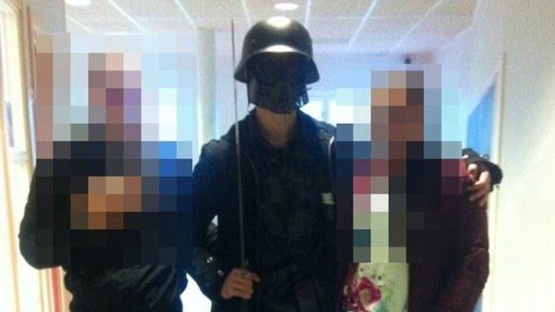 السويد.. قتيل إثر هجوم بالسيف على مدرسة
