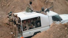 American killed in northern Iraq rescue operation