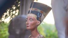 Egypt panel approves using radar to find Nefertiti tomb