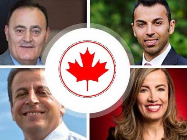 فوز 4 مهاجرين لبنانيين بالانتخابات النيابية في كندا