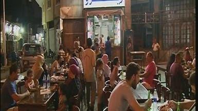 مطاعم القاهرة الشعبية.. النزهة المفضلة حتى للمشاهير