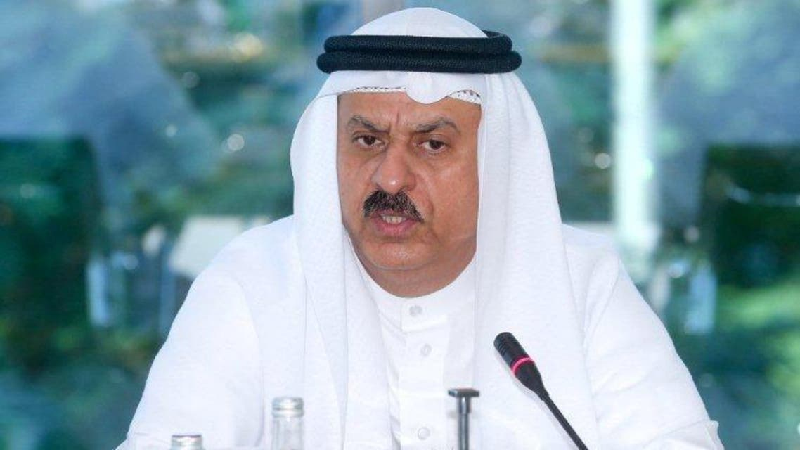 عبدالرحيم نقي أمين عام الغرف التجارية الخليجية