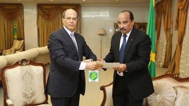 سعي مصري لتعزيز العلاقات مع موريتانيا