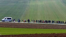 Germany speeds up new measures to deal with refugee influx