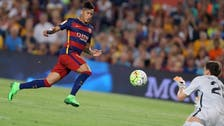 Could Neymar be Barcelona's next rising star?