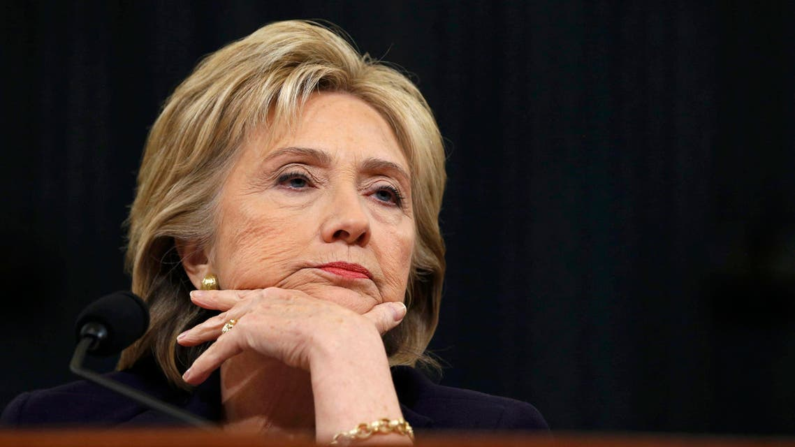 Democratic presidential candidate Hillary Clinton listens to a question as she testifies before the House Select Committee on Benghazi, on Capitol Hill in Washington October 22, 2015. The congressional committee is investigating the deadly 2012 attack on the U.S. diplomatic mission in Benghazi, Libya, when Clinton was the secretary of state. REUTERS/J