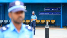 Maldives vice president arrested in probe of explosion targeting president