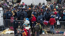 Balkan countries threaten to close borders if Germany does