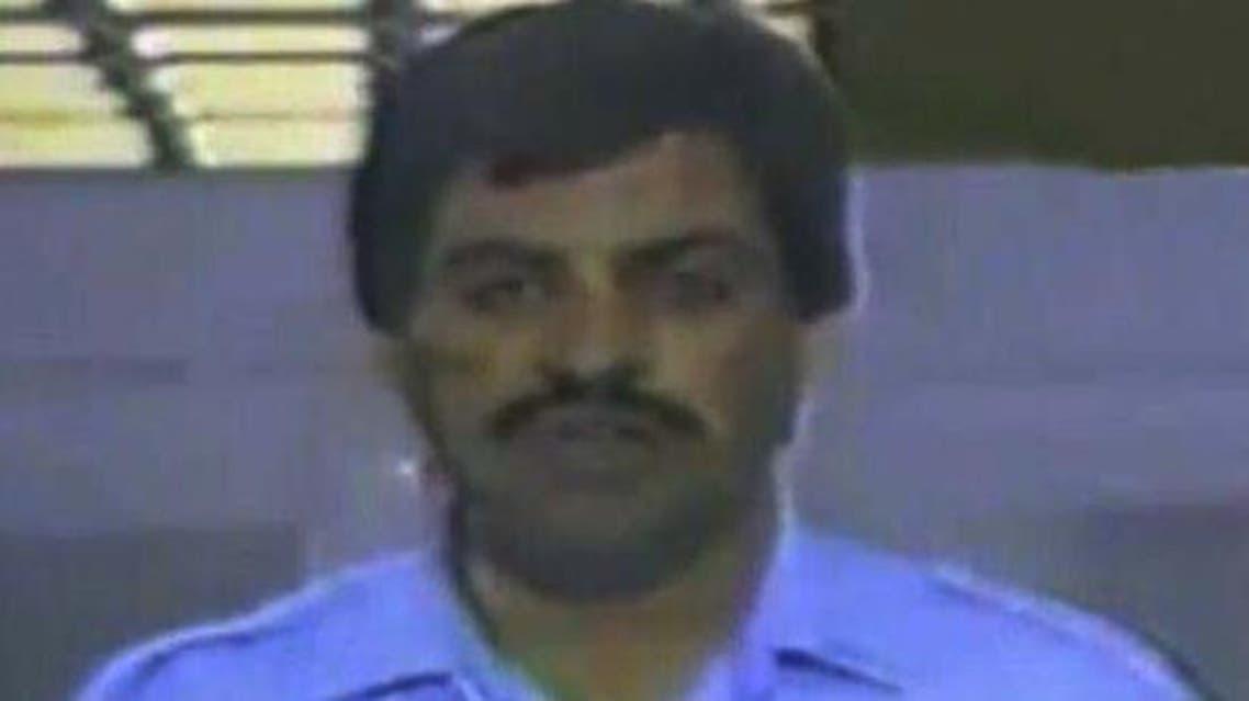 موظف الجمارك السعودية سعد النايل