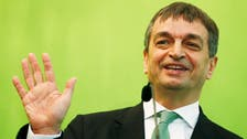 FIFA candidate Champagne says soccer inequalities must fizzle out