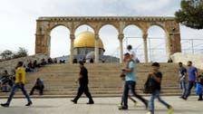 Netanyahu: Al-Aqsa surveillance cameras in 'Israel's interest'