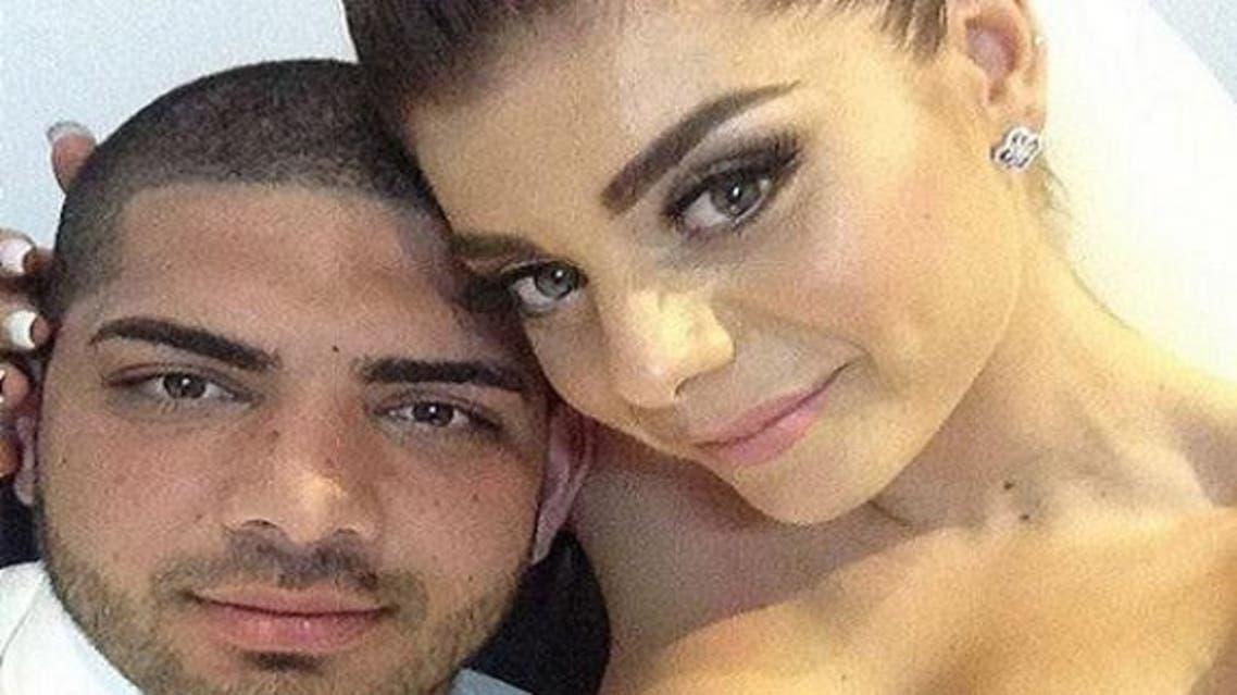 هادي أيوب تزوج حديثا من أسترالية قبل مقتله