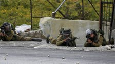 Palestinian girl shot dead trying to stab Israeli police