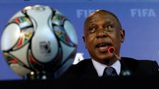 Former political prisoner Sexwale to stand for FIFA presidency