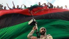 Death toll in Libya anti-peace deal rally shelling hits 12
