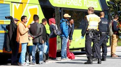 ألمانيا..لاجئو سوريا والعراق وإيران بصدر القائمة بـ2018