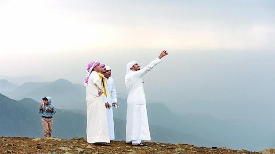 سياحة السعودية